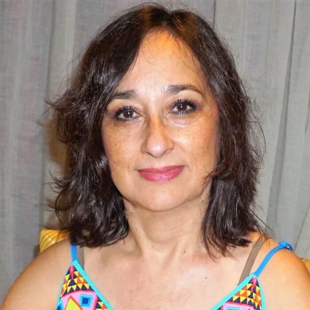 Andrea Berríos Peña