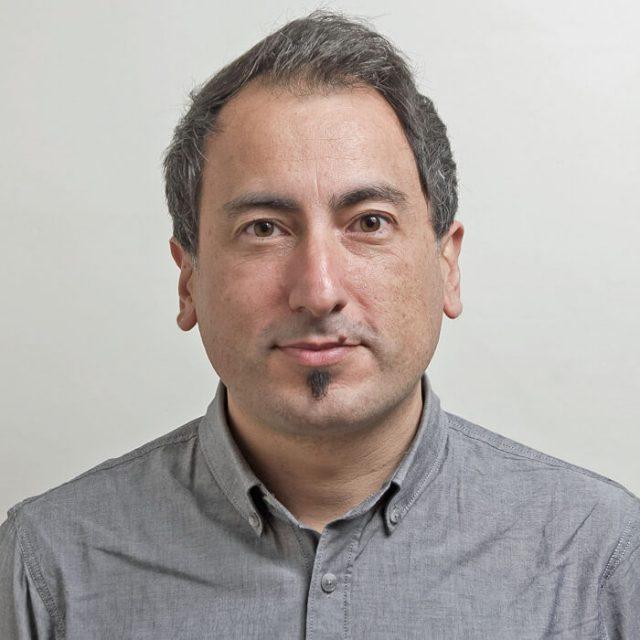 Cristian Idiáquez Urrea