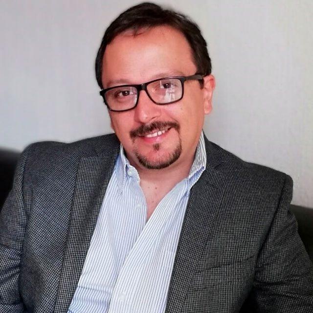 Manuel Villa de la Vega