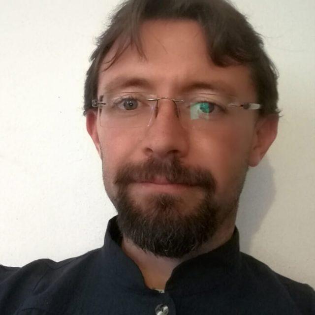 José Manuel Bezanilla Sánchez Hidalgo